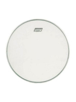 Ludwig LW4216 - Pelle per Tom/Floortom Heavy Smooth White 16