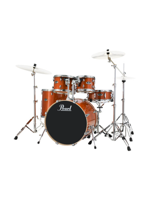 Pearl Export EXL725S/C  Honey Amber ( Set in Expo )