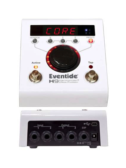 Eventide H9 - CORE - Harmonizer - Stompbox