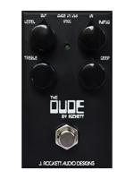 J.rockett Audio Designs Dude Overdrive