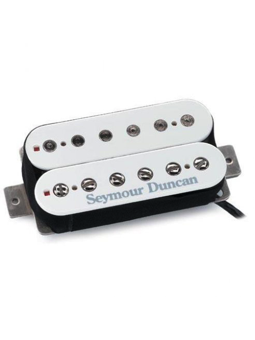 Seymour Duncan SH-PG1N Pealey Gates Neck White