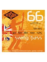 Rotosound SM665 Swing Bass 5