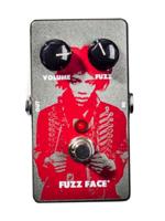 Dunlop JHM5 Jimi Hendrix Fuzz