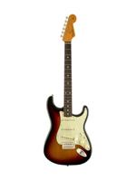 Fender Classic Series 60s Stratocaster Lacquer Rw  3-Color Sunburst