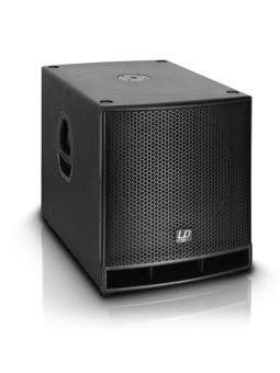Ld Systems Sub 15A G2