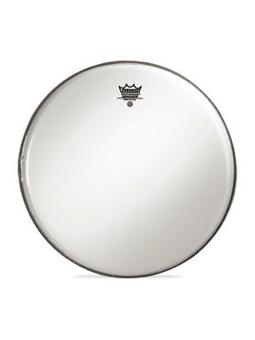 Remo BA-0216-00 - Ambassador Smooth White 16