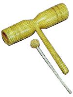 Croson T25A - Wood Block