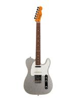 Fender American Telecaster Custom NOS Nash Silver Sparkle