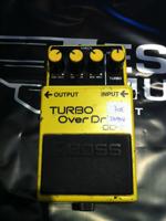 Boss OD-2 Made in Japan