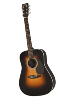 Martin HD-28 1935 Sunburst W/thinline