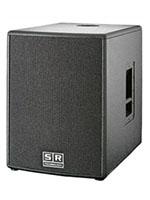 Sr Technology Stw 600a