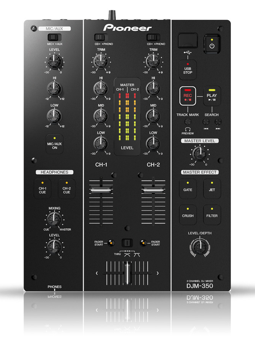Pioneer DJM-350K