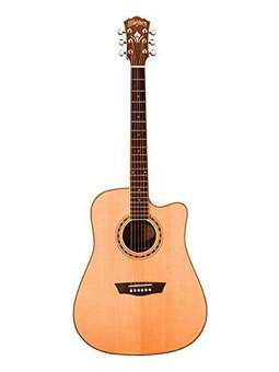 Washburn WD20SCE Natural