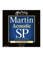 Martin MSP 3200 SP 80/20 Bronze Medium