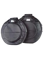 Rockbag RB22340B - Leather Cymbal Bag