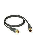 Klotz MID-010 1Mt Midi Cable