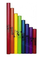 Boomwhackers BW1002 - Set Diatonico 8 Tubi DO' - DO
