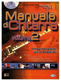 Volonte MANUALE DI CHITARRA VOL.2