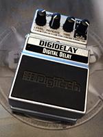 Digitech Digital Delay XDD-4