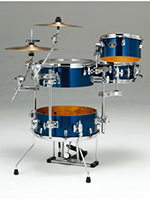 Tama VD46CBC-Ips  Cocktail-Jam Indigo Sparkle - Ultimo Set Expo