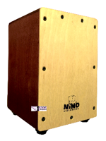 Nino NINO955WR-NT Mini Cajon