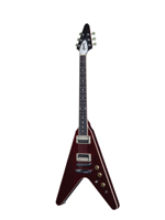 Gibson Flying Pro 2016 Wine Red