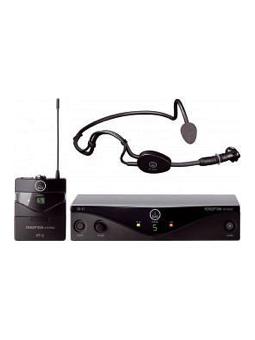 Akg Wms45 Headset
