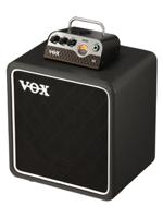 Vox MV50 AC Set Amp + Cabinet