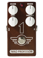 mad professor 1 Pedal