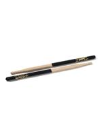 Zildjian 5B wood black dip