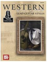 Volonte Western Lead Guitar Styles