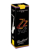 Vandoren Ance Sax Tenore Sib Jazz ZZ n°2.5