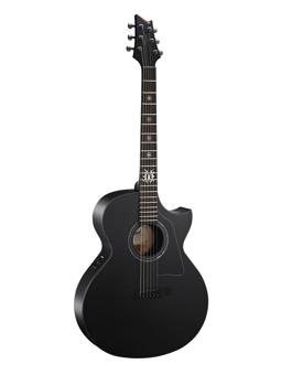 Cort EVL-A4 Black