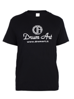 drum art DA-TS-L - T-Shirt Drum Art Logo