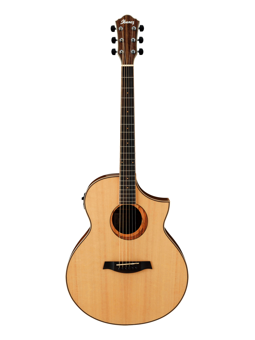 Ibanez AEW21VK Natural