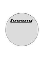 Ludwig LW7222 - Pelle Risonante Grancassa - Resonant Bass Drumhead