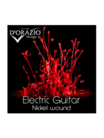 D'orazio Electric Nickel Woud 11/49