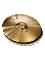 Paiste Signature Precision Sound Edge Hi-Hat 14