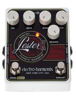 Electro Harmonix Lester K Stereo Rotary Speaker
