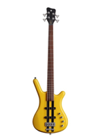 Warwick Rockbass Corvette Basic 4 Racing Yellow
