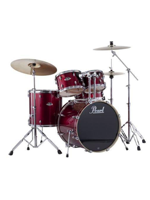 Pearl Export EXX725 Wine Red ( ULTIMO SET EXPO )
