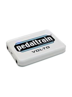 Pedal Train Volto  Power Distribution