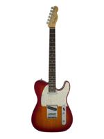 Fender American Elite Telecaster RW Aged Cherry Burst