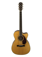 Fender PM-3 Standard Triple-0 Natural