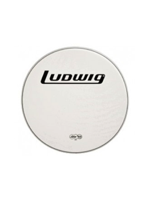 Ludwig LW4218B - Smooth White 18