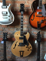 Gibson ES175 Reissue Natural