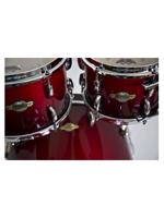 Pearl Masters Premium Legend MPL924XEP Scarlet Fade