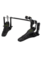 Mapex P800TW - Doppio Pedale Armory - Chain Drive Double Bass Drum Pedal