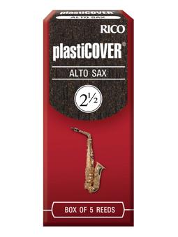 Bode Plasticover Alto Saxophone  2,5