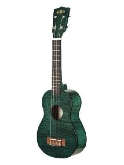 Kala KA-SEM Soprano Green